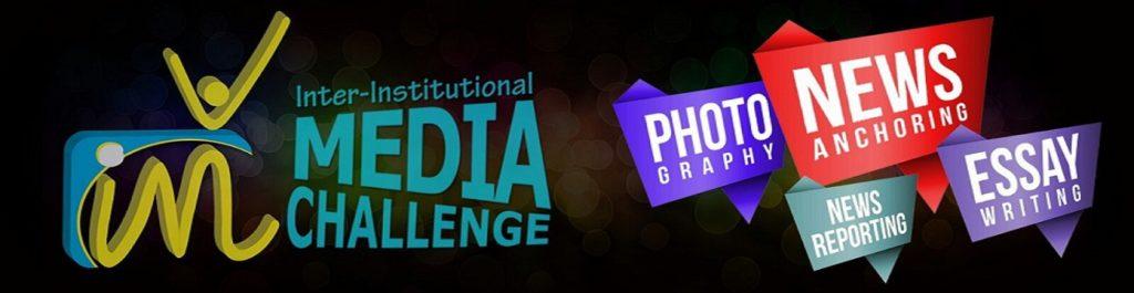The Inter-institutional Media Challenge (IMC) Season 4