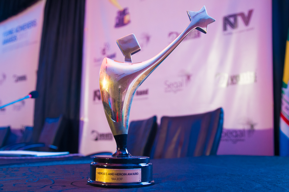 Media Challenge Initiative nominated for Media and Journalism Excellence Award